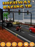 Highway Racing 3D / Гонки По Шоссе