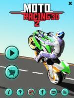 Moto Racing 2 3D