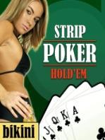 Strip Poker Holdem Bikini