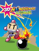Bomberman Atomic 3D / Атомный Бомбермен 3D