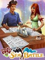 Cafe: Sea Battle / Кафе: Морской Бой