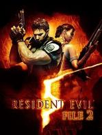 Resident Evil Confidential Report: File 2