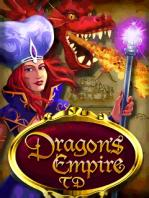Скачать java игру Dragons Empire TD на телефон. Dragons Empire TD - игра на мобильный бесплатно