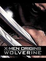 X-Men Origins: Wolverine / Люди Икс Начало: Росомаха