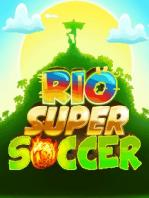 Скачать java игру Rio: Super Soccer / Рио: Супер Футбол получи и распишись телефон. Rio: Super Soccer / Рио: Супер Футбол - удовольствие бери нестационарный бесплатно