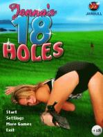 Скачать java игру Jennas Eighteen Holes на телефон. Jennas Eighteen Holes - игра на мобильный бесплатно