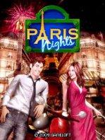 Paris Nights / Ночи Парижа