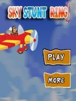 Sky Stunt Ring
