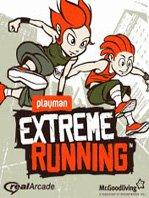 Playman: Extreme Running / Плеймен: Экстремальный Бег