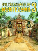 The Treasures Of Montezuma 3 / Сокровища Монтесумы 3