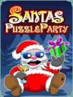 Santas Puzzle Party / Пазл Вечеринка Санты