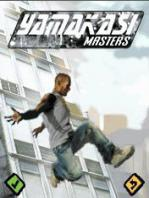Yamakasi Masters / Ямакаси: Мастера Паркура
