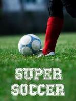 Скачать java игру Super Soccer / Супер Футбол возьми телефон. Super Soccer / Супер Футбол - шалость в подвижный бесплатно
