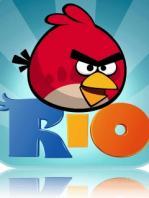 Angry Birds: Rio / Злые Птицы: Рио