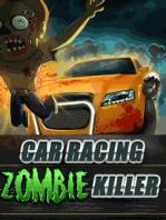 Скачать java игру Car Racing: Zombie Killer на телефон. Car Racing: Zombie Killer - игра на мобильный бесплатно
