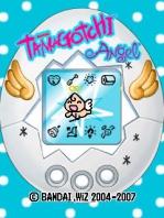 Скачать java игру Tamagotchi Angel / Тамагочи Ангелок для телефон. Tamagotchi Angel / Тамагочи Ангелок - игруха сверху устойчивый бесплатно