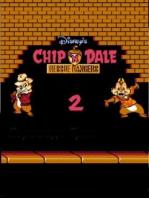 Chip N Dale 2: Rescue Rangers