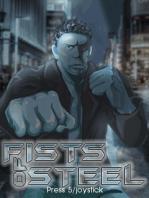 Fists Of Steel / Стальные Кулаки