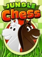 Скачать java игру Jungle Chess на телефон. Jungle Chess - игра на мобильный бесплатно