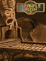 Temple Rush 2 3D / Побег Из Храма 2