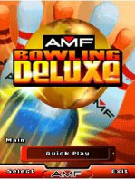 AMF: Bowling Deluxe 3D