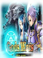 Скачать java игру Gods Wars 2: Death Mystery на телефон. Gods Wars 2: Death Mystery - игра на мобильный бесплатно