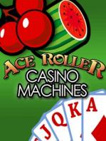 Скачать java игру Ace Roller: Casino Machines на телефон. Ace Roller: Casino Machines - игра на мобильный бесплатно