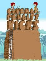 Скачать java игру Caveman Penalty Kicks / Пещерное Пенальти сверху телефон. Caveman Penalty Kicks / Пещерное Пенальти - шалость держи нестационарный бесплатно