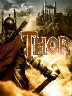 Thor: Son Of Asgard / Тор: Сын Асгарда