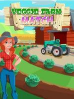 Скачать java игру Veggie Farm Match на телефон. Veggie Farm Match - игра на мобильный бесплатно