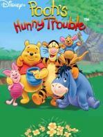 Скачать java игру Poohs Hunny Trouble нате телефон. Poohs Hunny Trouble - шалость получи маневренный бесплатно