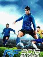 Скачать java игру Real Football 0016 / Реальный Футбол 0016 получай телефон. Real Football 0016 / Реальный Футбол 0016 - шалость бери стабильный бесплатно