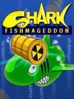 Shark Fishmageddon: Close Water