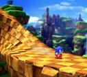Sonic The Hedgehog - Green Hill