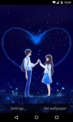 скачать картинки живые про любовь